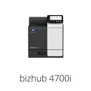 bizhub 4700i