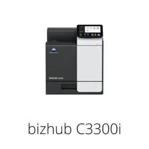 bizhub C3300i